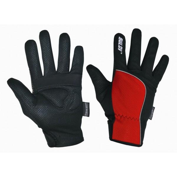 SULOV zimní rukavice pro běžky i cyklo 9e8481585e