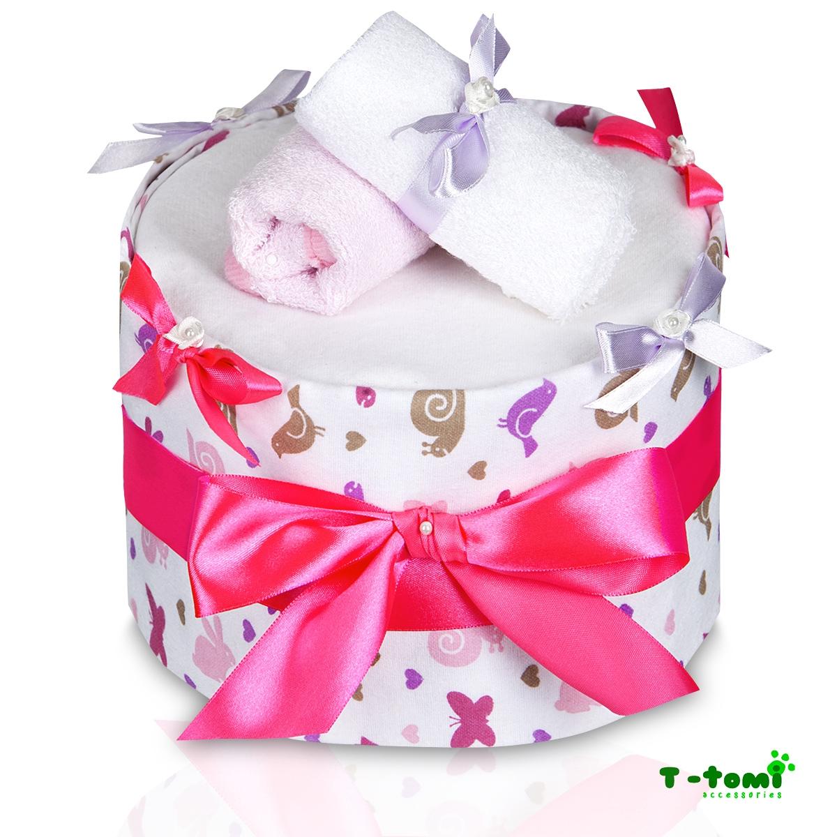 T-tomi plenkový dort ECO - LUX velký šnek  04b6351a06