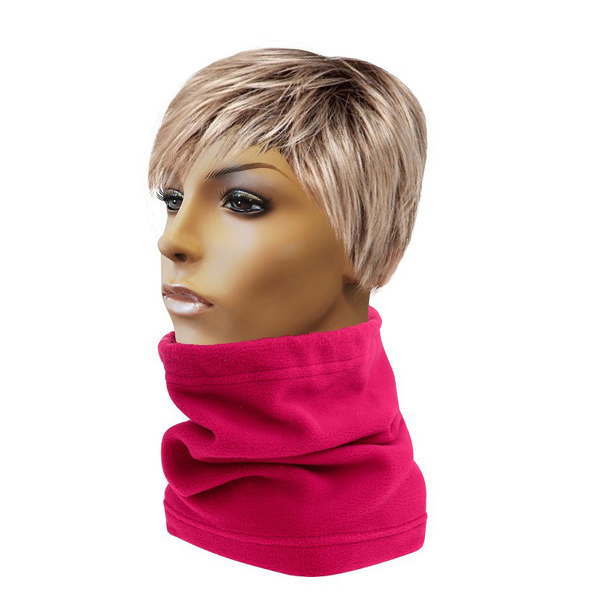 3fd11ef161d Sulov multifunkční šátek 2v1 Fleece
